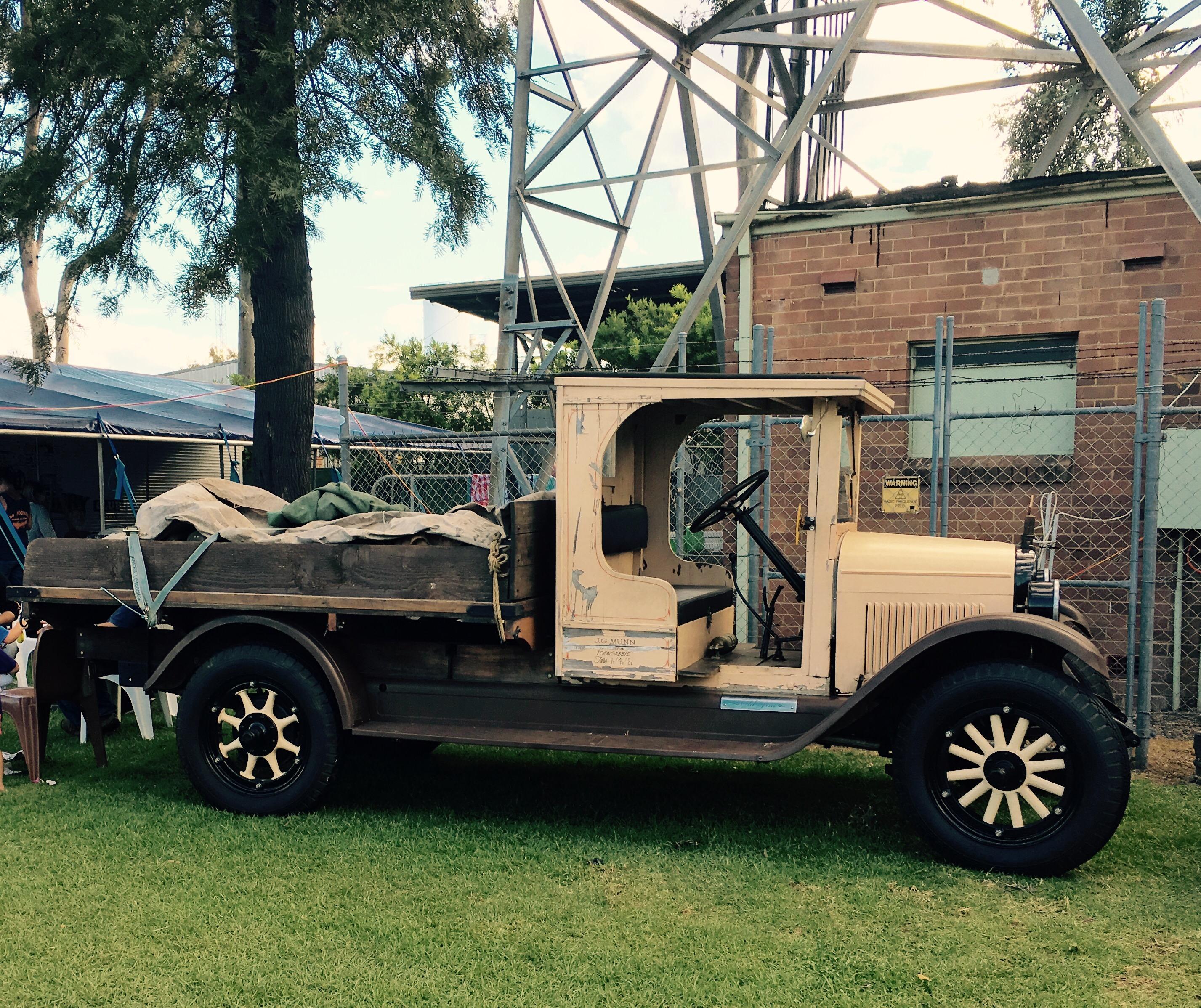 vintage trucks | Ridiculously Retro